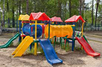Childrens play area 03