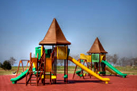 Childrens play area 04